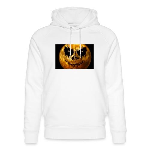 Halloween Mond Shadow Gamer Limited Edition - Unisex Bio-Hoodie von Stanley & Stella
