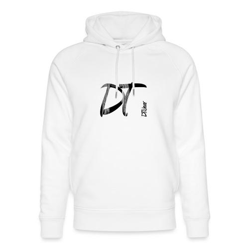 DTWear Limited - Uniseks bio-hoodie van Stanley & Stella
