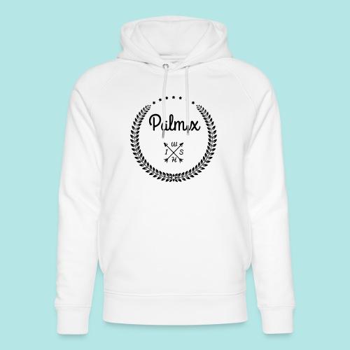 Palmix_wish camiseta mangas color - Unisex Organic Hoodie by Stanley & Stella