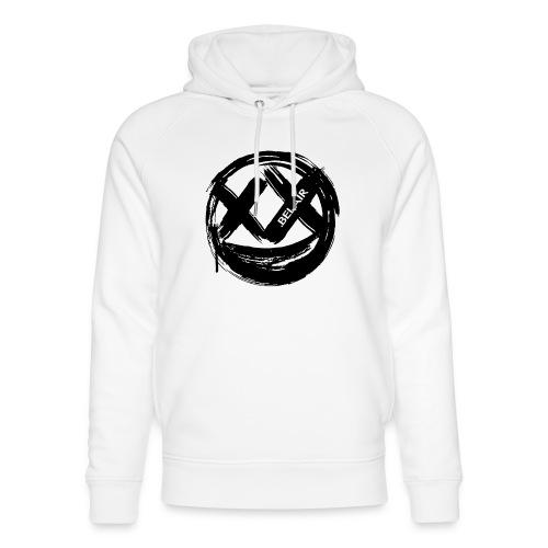 .BELAIR (X X) Smile - Unisex Bio-Hoodie von Stanley & Stella