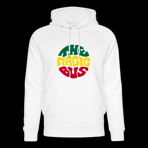 THE MAGIC BUS - Unisex Organic Hoodie by Stanley & Stella