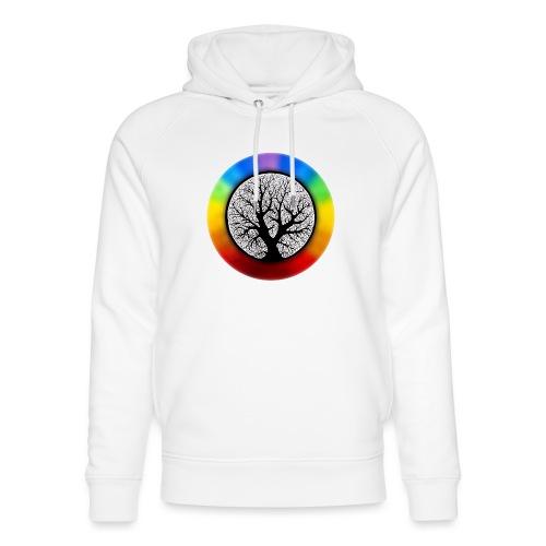 tree of life png - Uniseks bio-hoodie van Stanley & Stella