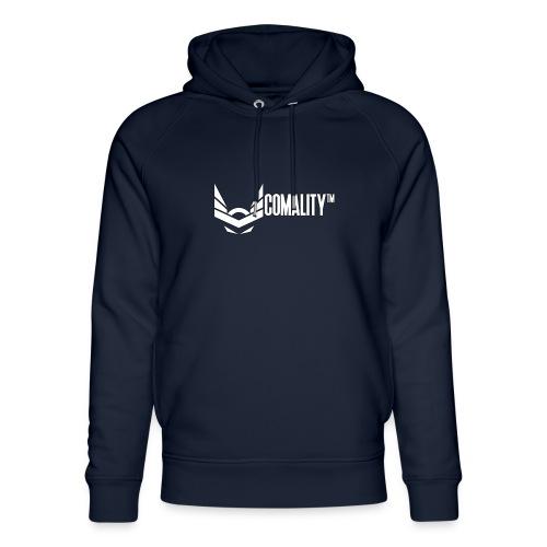 T-SHIRT | Comality - Uniseks bio-hoodie van Stanley & Stella