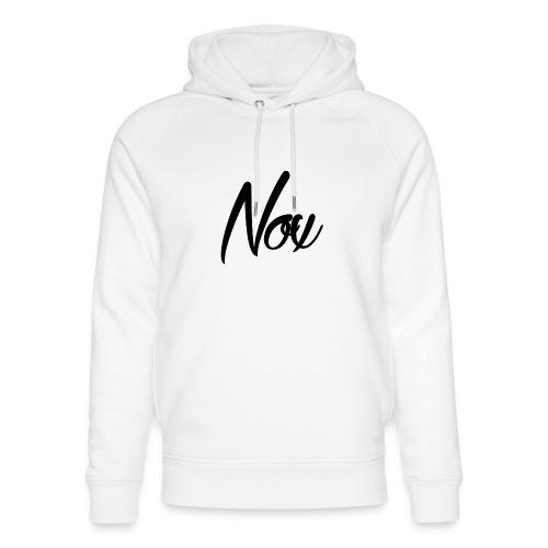 Nox T-Shirt - Unisex Organic Hoodie by Stanley & Stella