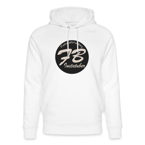TSHIRT-YOUTUBER-EXTRA - Uniseks bio-hoodie van Stanley & Stella