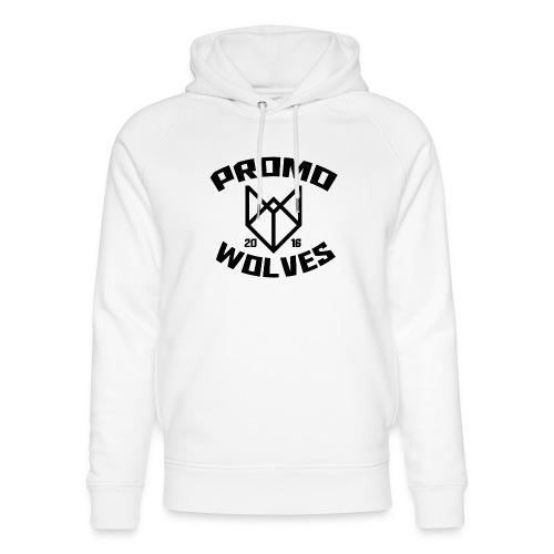 Big Promowolves longsleev - Uniseks bio-hoodie van Stanley & Stella