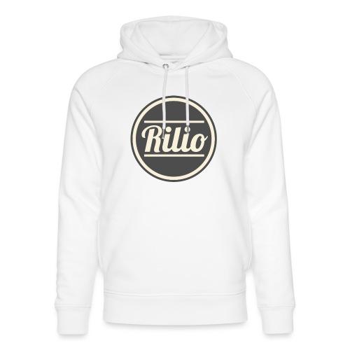 RILIO - Felpa con cappuccio ecologica unisex di Stanley & Stella