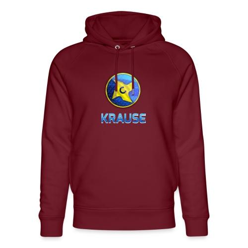 Krause shirt - Stanley & Stella unisex hoodie af økologisk bomuld