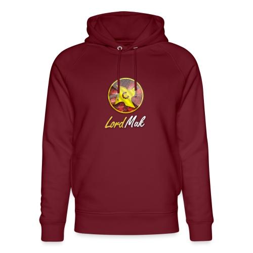 LordMuk shirt - Stanley & Stella unisex hoodie af økologisk bomuld