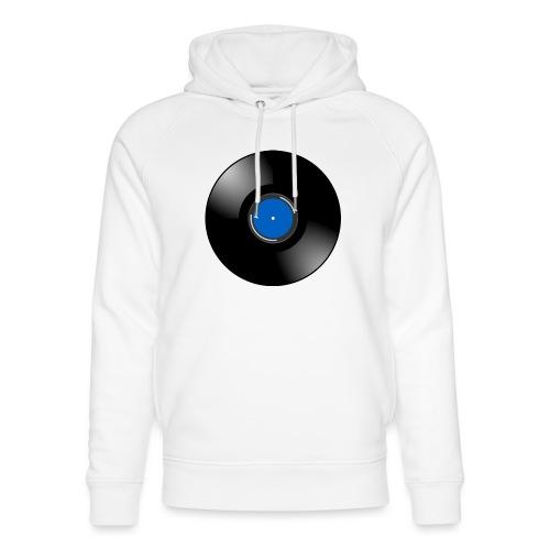 Vinyl - Uniseks bio-hoodie van Stanley & Stella