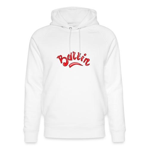 Ballin - Uniseks bio-hoodie van Stanley & Stella