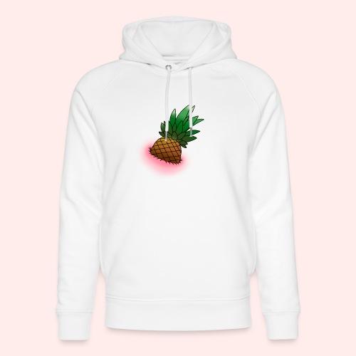 Pineapple - Unisex Bio-Hoodie von Stanley & Stella