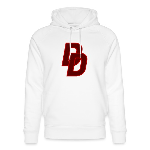 Daredevil Logo - Unisex Organic Hoodie by Stanley & Stella