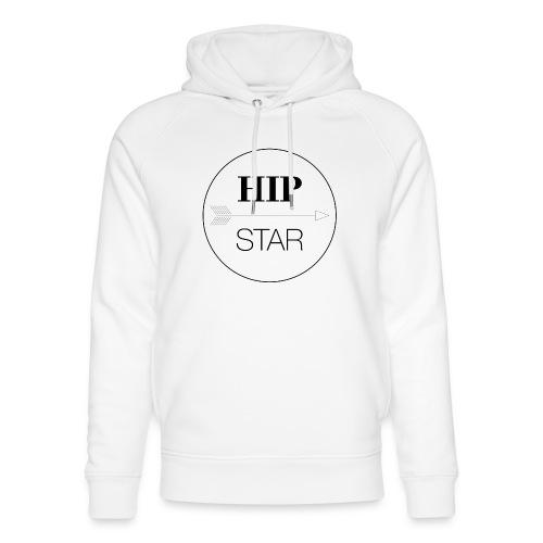 hip star 2 - Unisex Bio-Hoodie von Stanley & Stella