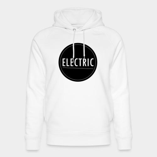 Electric - Unisex Bio-Hoodie von Stanley & Stella