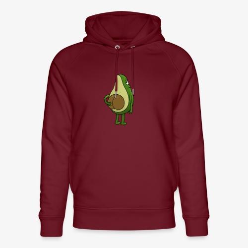 Avokado - Unisex Bio-Hoodie von Stanley & Stella