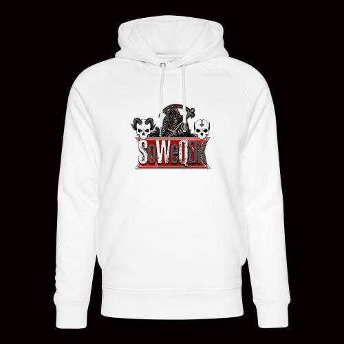 SoWeQDK Banner - Stanley & Stella unisex hoodie af økologisk bomuld