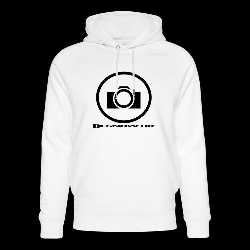 sort2 png - Stanley & Stella unisex hoodie af økologisk bomuld
