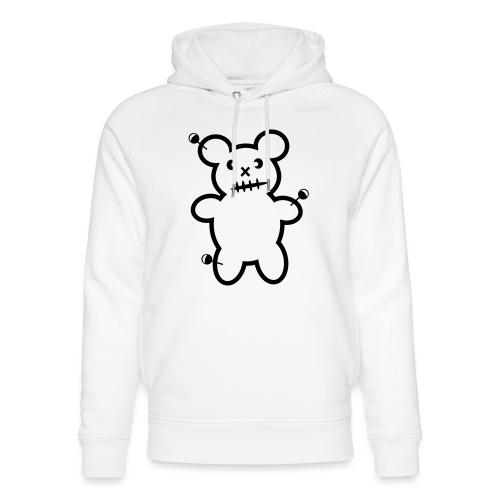 Vodoo Teddy - Unisex Bio-Hoodie von Stanley & Stella