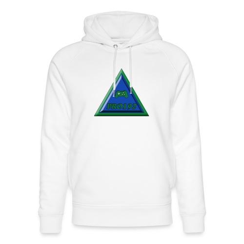 Progamer192 Illuminati t-shirt ( teenager ) - Uniseks bio-hoodie van Stanley & Stella