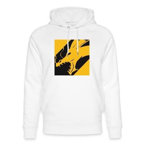 Dragon Yellow - Uniseks bio-hoodie van Stanley & Stella