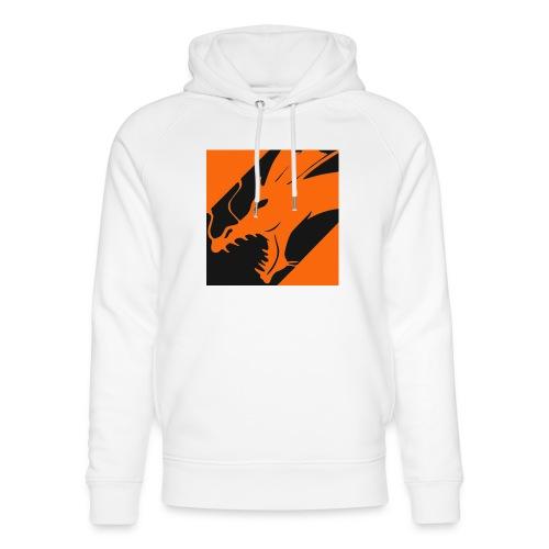 Dragon Orange - Uniseks bio-hoodie van Stanley & Stella