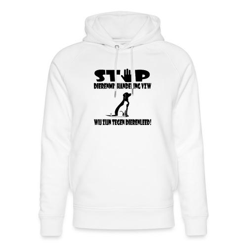 sd vzw - Uniseks bio-hoodie van Stanley & Stella
