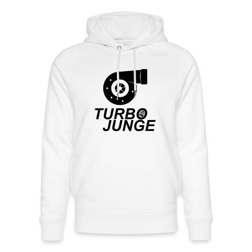 Turbojunge! - Unisex Bio-Hoodie von Stanley & Stella