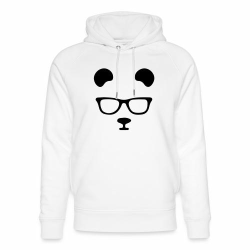 Panda - Unisex Bio-Hoodie von Stanley & Stella