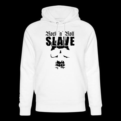 Rock `n` Roll Slave - Unisex Bio-Hoodie von Stanley & Stella