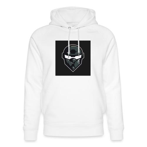 LogoMain2 - Stanley & Stella unisex hoodie af økologisk bomuld