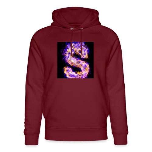 sikegameryolo77 kids hoodies - Unisex Organic Hoodie by Stanley & Stella
