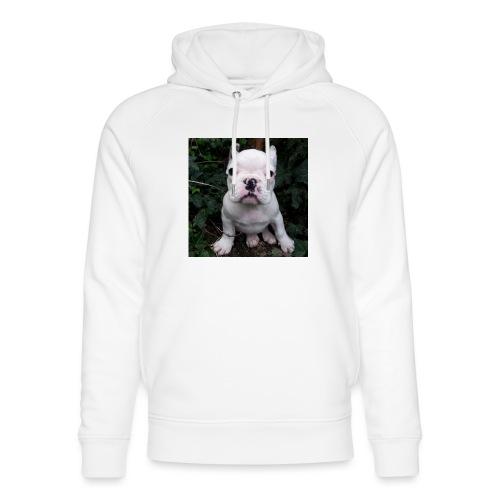 Billy Puppy 2 - Uniseks bio-hoodie van Stanley & Stella