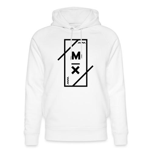 MX_9000 - Uniseks bio-hoodie van Stanley & Stella