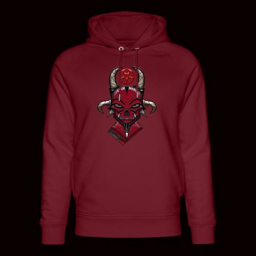 SoWeQDK Logo Kollektion ! - Stanley & Stella unisex hoodie af økologisk bomuld