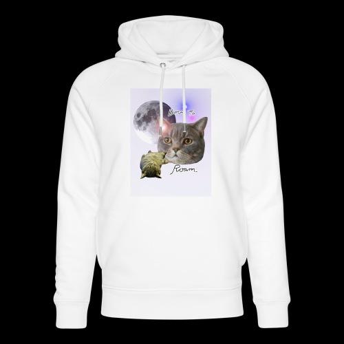 Epic Sieni Shirt - Stanley & Stellan unisex-luomuhuppari