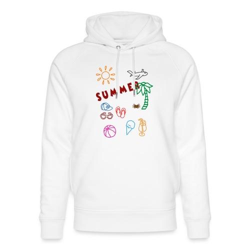 Summer - Stanley & Stellan unisex-luomuhuppari