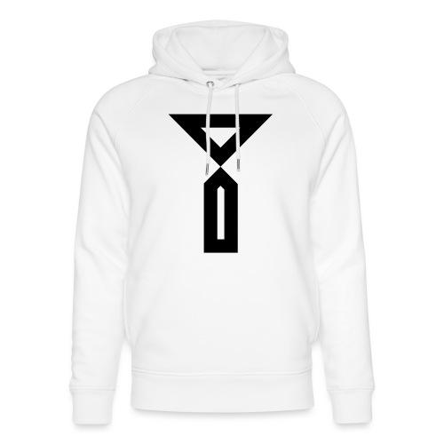 Y - Unisex Organic Hoodie by Stanley & Stella