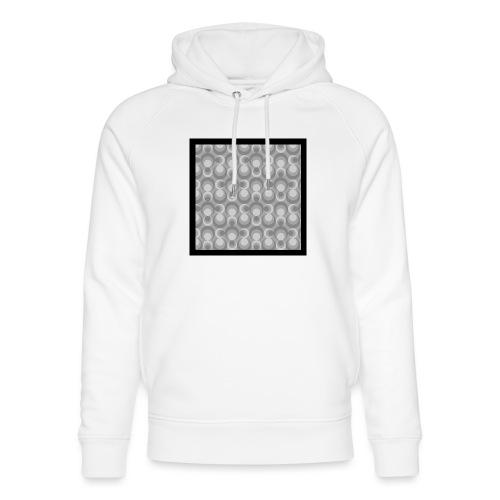 70th telly T-shirt V-Ausschnitt - Unisex Bio-Hoodie von Stanley & Stella