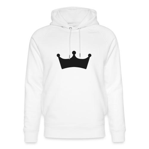 JewelFC Kroon - Uniseks bio-hoodie van Stanley & Stella