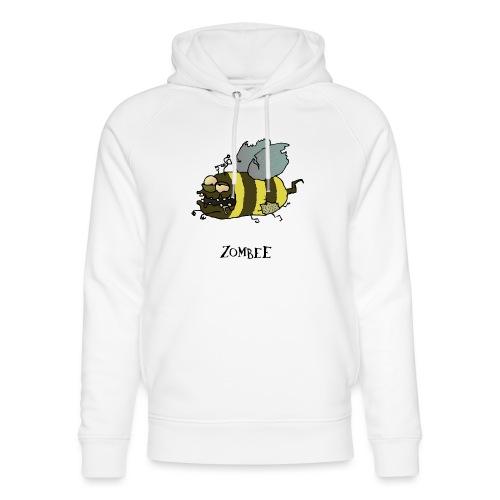 Zombee - Unisex Bio-Hoodie von Stanley & Stella