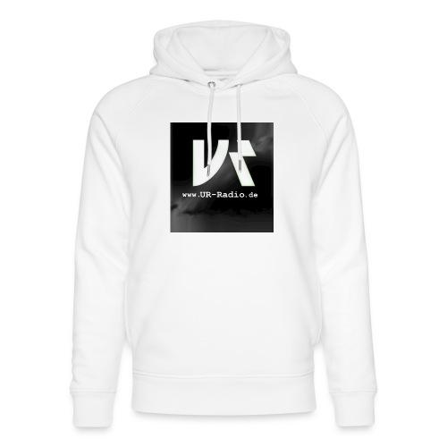 logo spreadshirt - Unisex Bio-Hoodie von Stanley & Stella
