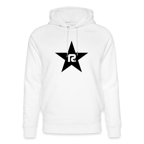 R-STAR-HD - Unisex Bio-Hoodie von Stanley & Stella
