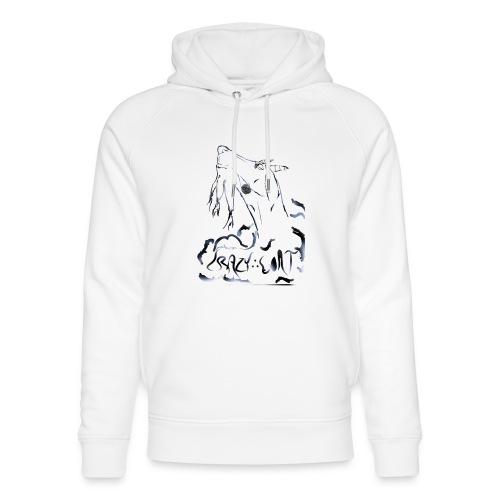 Crazy Goat 1 - Sweat à capuche bio Stanley & Stella unisexe