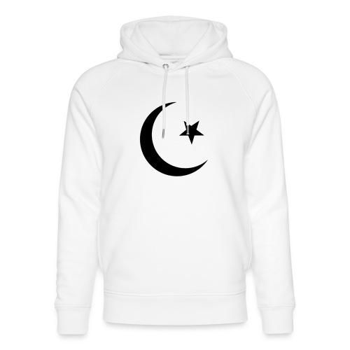 islam-logo - Unisex Organic Hoodie by Stanley & Stella