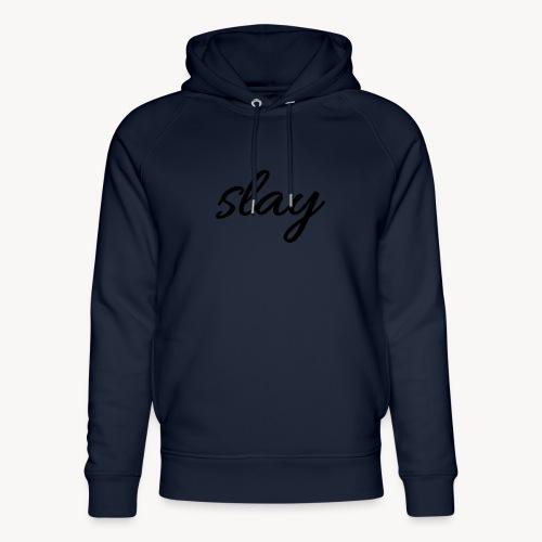 SLAY - Stanley & Stellan unisex-luomuhuppari