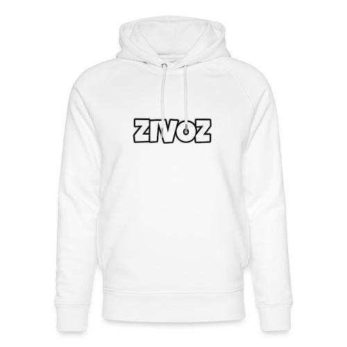 ZIVOZMERCH - Unisex Organic Hoodie by Stanley & Stella