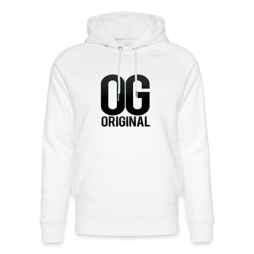 OG as original - Unisex Organic Hoodie by Stanley & Stella