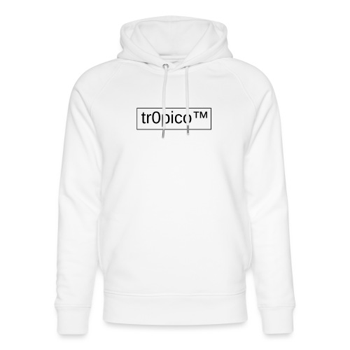 tr0pico™ - Uniseks bio-hoodie van Stanley & Stella