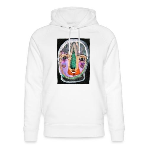 by Sjulle Schulstad - Stanley & Stella unisex hoodie af økologisk bomuld
